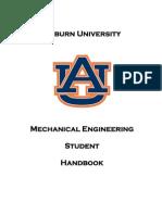 Bme Undergrad Handbook Updated