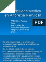 Comorbilidad Medica an 201524