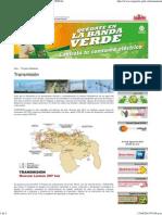 Transmisión _ Corporación Eléctrica Nacional