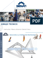 Dibujo Técnico u.a Nº01