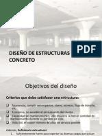 Cuestionario Estructuras de Concreto