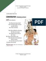 Journal 1 Ingles