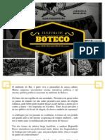 E-book Cultura de Boteco