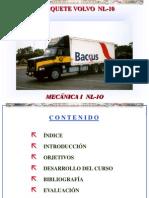 Curso Mecanica Camion Volquete Serie Nl 10 Volvo