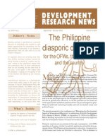 Diasporic Dividend (PIDS)