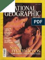 Gore 2003 - A Ascensão dos mamíferos