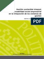Gestión Sostenible Integral La Responsabilidad Social Empresarial en La Integración de Los Sistemas de Gestión 5533