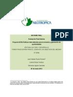 Informe Final Interculturalidad