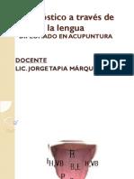 Diagnóstico a Través de La Lengua OK