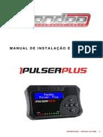 Manual Pandoo Pulser Plus