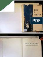 Italia in Patagonia - Guido Monzino