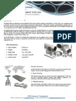 IPM Company Brochure