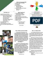 Diversity Youth Brochure