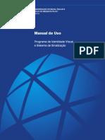 Manual Identidade Visual UNESP