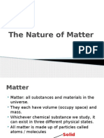 Ch 2_Nature of Matter