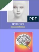 LA IMPORTANCIA DE DESAPRENDER