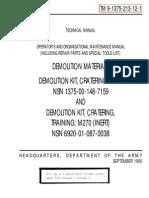 TM-9-1375-213-12-1