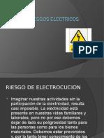 Riesgos Electricos Grupo 18