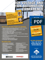 Substation and Automation Conference