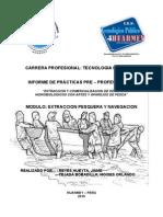 Informe Practicas Huaraz y Moises