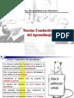 Presentacion Conductismo Psicologiaskinner 091204113404 Phpapp01