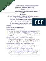 Manejo de Las Alteraciones de La Homeostasis Del Sodio.doc1288325326manejo de Las Alteraciones de La Homeostasis Del Sodio