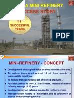 Refinery TPK