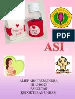 ASI Flipchart