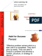 Chapter 1 - Persist