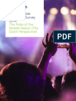 Deloitte Nl Tmt Global Mobile Consumer Survey 2014