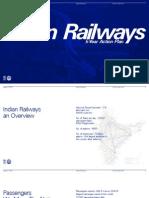 InRailways Presentation