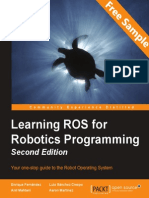 Learning ROS for Robotics Programming - Second Edition - Sample Chapter