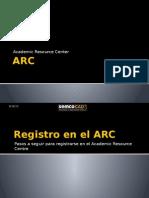 ARC Avanzado