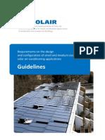 SOLAIR Guidelines En
