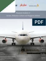 Analysis of AirAsia