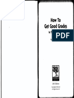 How to get Good Grades.pdf