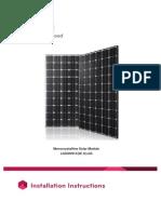 6.b LG Solar Installation Guide
