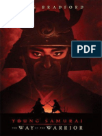 Chris Bradford - Young Samurai 01 - The Way of the Warrior