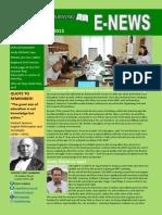 RMTLearning E-news August 2015