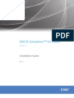 Unisphere for VMAX Installation Guide