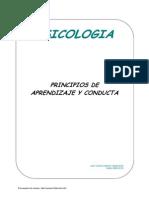 Aprendizaje- Resumen Jc Cabrera