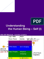 HVPE 1.2 Und Human Being - Self