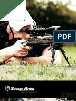2010 Savage Catalog
