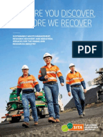 Cost-efficient Waste Management Services and Mining Resources Australia - SITA