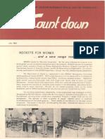 Countdown Journal [July 1980]