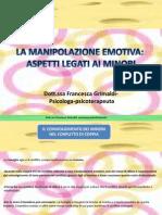 MANIPOLAZIONE+EMOTIVA+E+MINORI