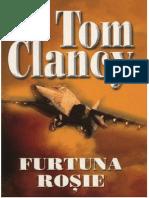 206662673 Tom Clancy Furtuna Rosie