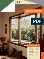2011 12 AWProdGuide p99-112 400S Bay Bow Windows