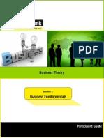 PG Business Fundamentals BT V3