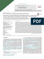 2015-Halal Authenticity of Gelatin Using Species-specific PCR